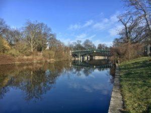 Zoo-Brücke