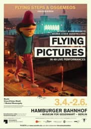 Flying Pictures Berlin